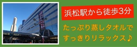 浜松駅から徒歩圏
